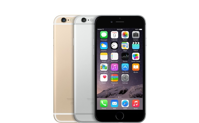 Iphone 6 price in bahrain
